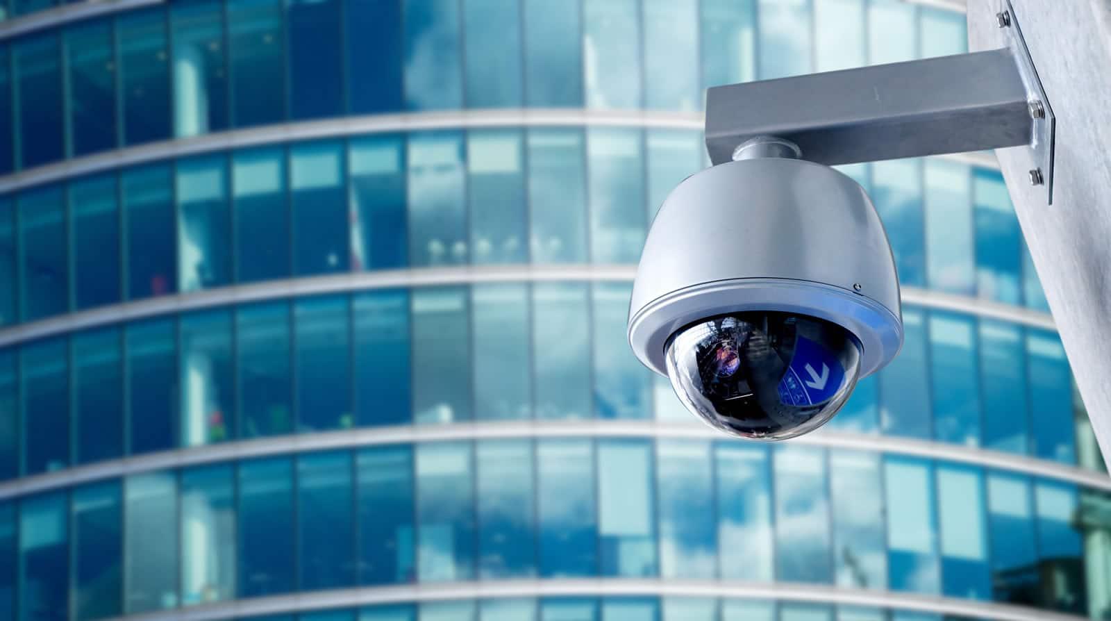 Sistema de Segurança para prédio
